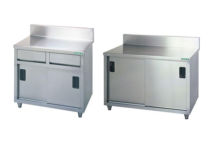 厨房機器取扱商品:台下
