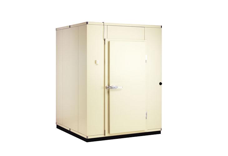 厨房機器取扱商品:プレハブ冷蔵庫