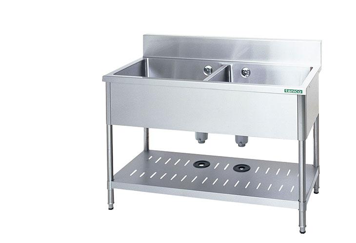 厨房機器取扱商品:シンク